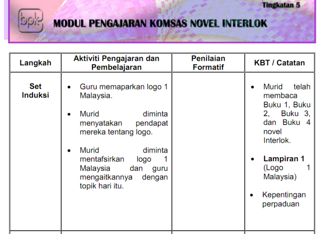 interlok lesson5
